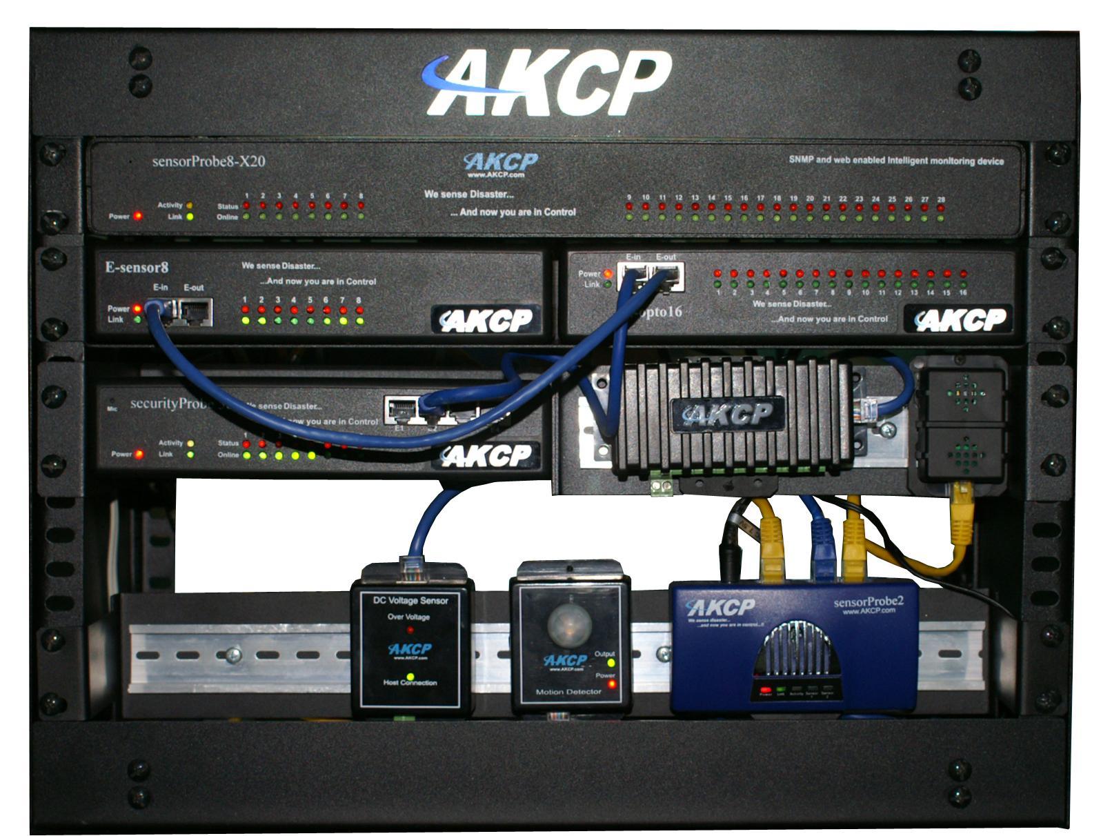 Plastik 1u 2u kabel organizer